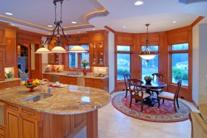 Crowley Construction can help you remodel your kitchen