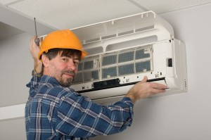Crowley Construction takes care of heating and AC, plumbing, and more